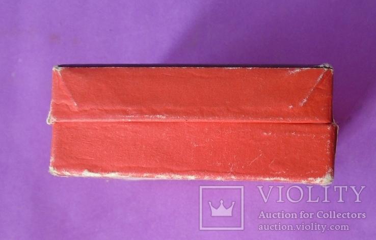 Коробка для ювелирки. Производство СССР., фото №8