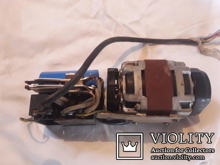 Часть електро привода, фото №2