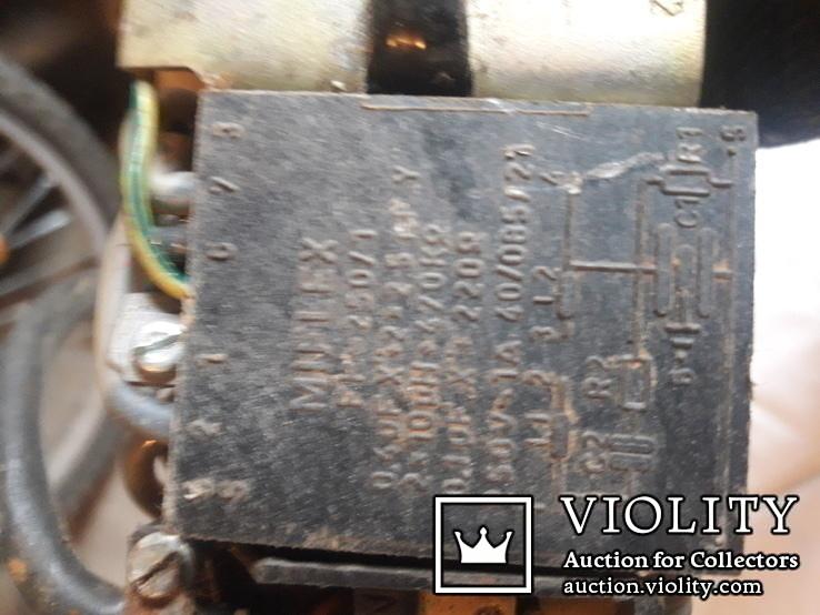Часть електро привода, фото №3