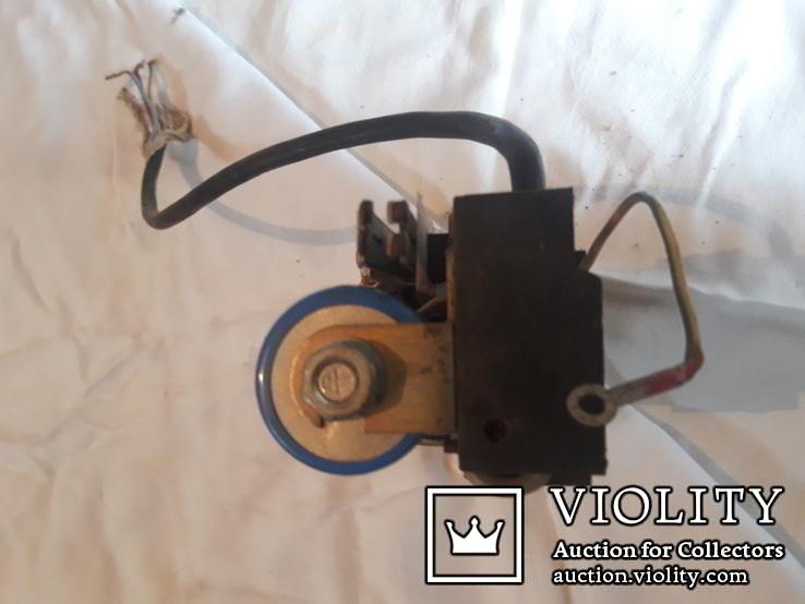 Часть електро привода, фото №4