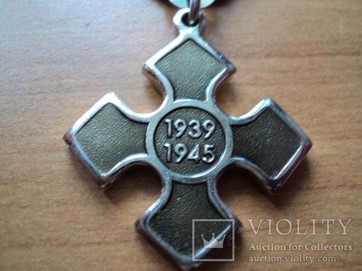 Ветеранский крест(Молдова), фото №4