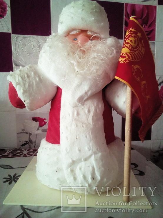 Дед мороз родом з ссср. 60-70х, фото №2