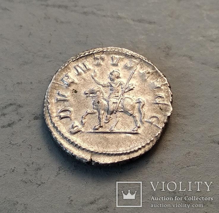Филипп I Араб, антониниан., фото №5