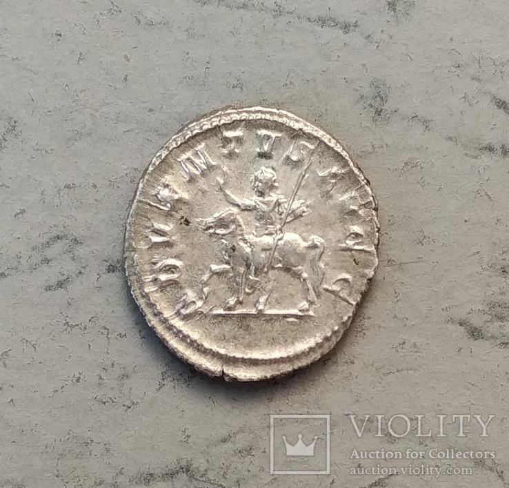 Филипп I Араб, антониниан., фото №13