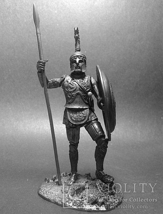 Греческий аристократ, 2-я половина VI в. до н.э.