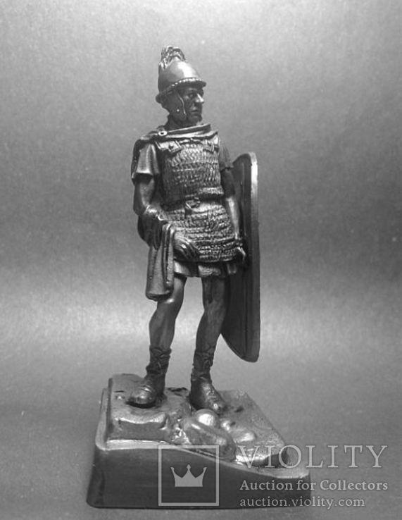 Рим.Легионер Legio IX Hispana 74 г до н.э., фото №3