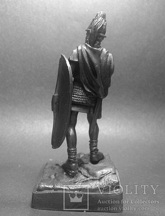 Рим.Легионер Legio IX Hispana 74 г до н.э., фото №5