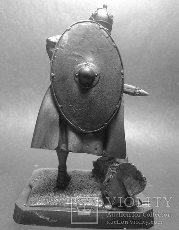 Рим. Декурион Legio II Italica 1век н.э., фото №5