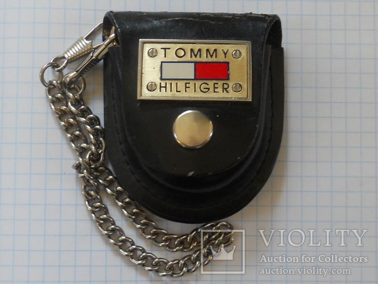 Tommy Hilfiger, фото №3