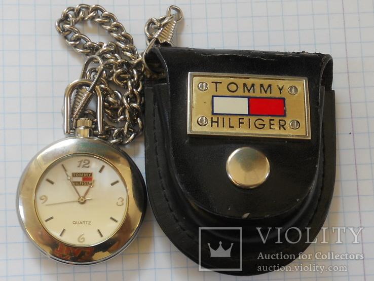 Tommy Hilfiger, фото №5