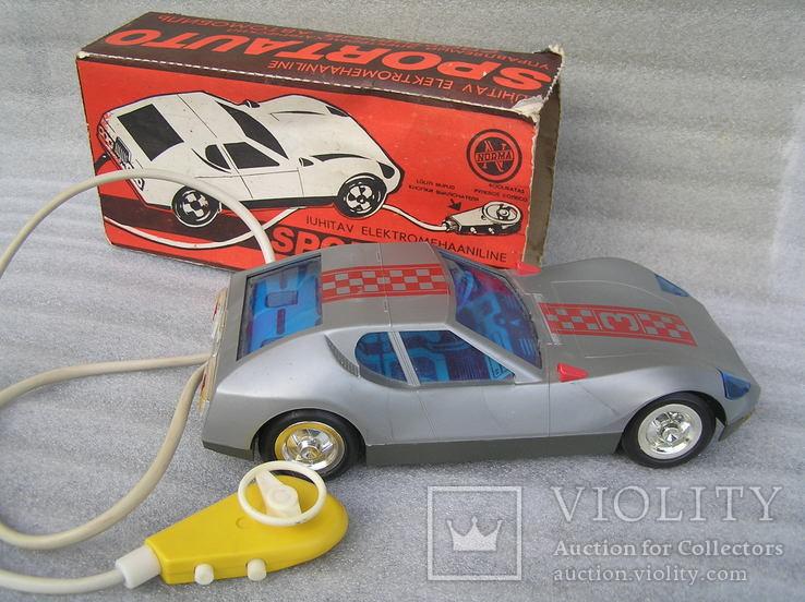 Спорт Авто СССР, фото №2