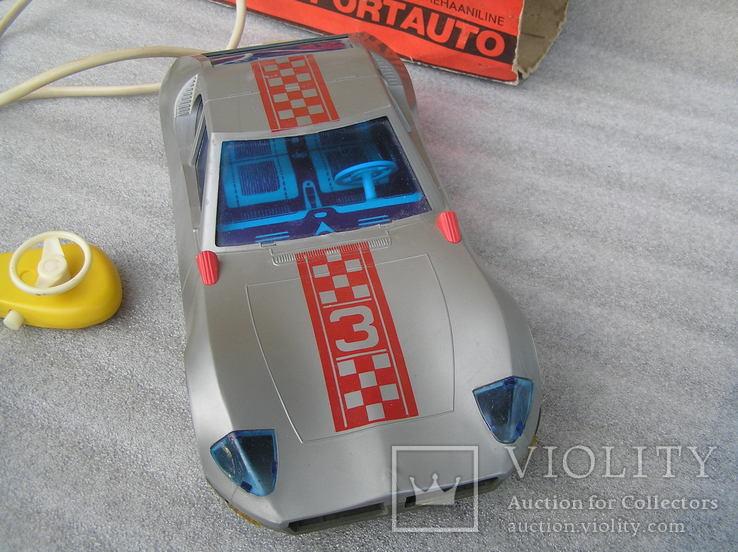 Спорт Авто СССР, фото №4