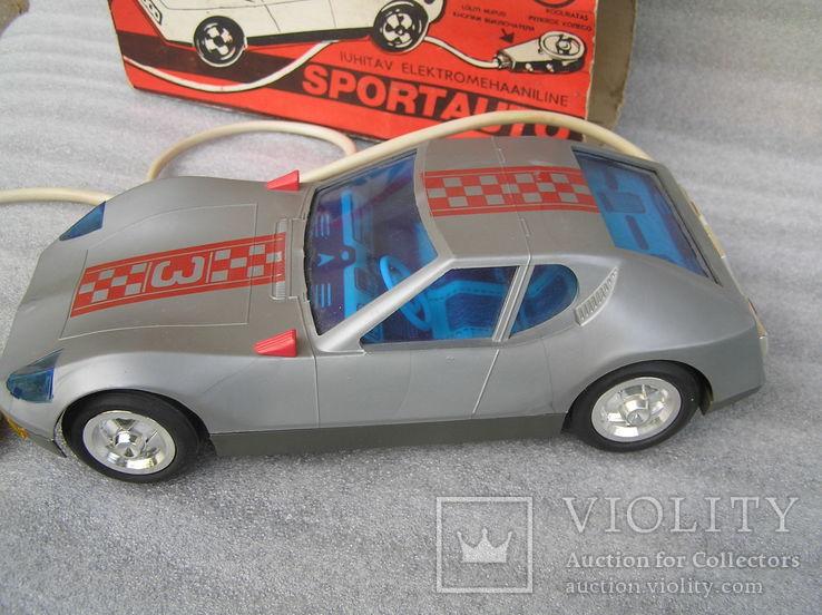 Спорт Авто СССР, фото №5