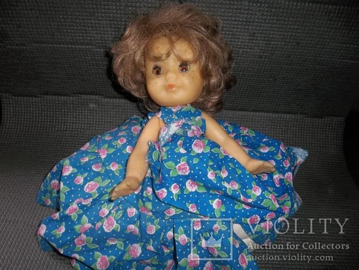 Кукла на самовар.