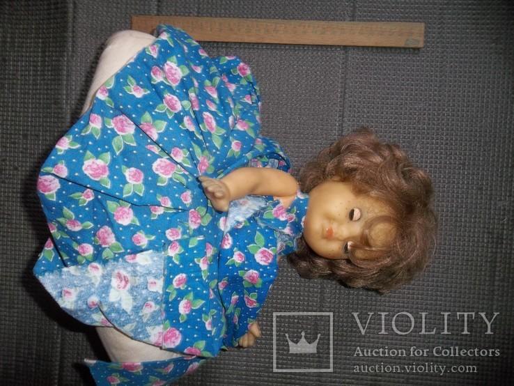 Кукла на самовар., фото №9