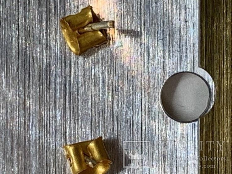 Новые серьги+ожерелье в наборе компании из Германии Jewelry earring, фото №9