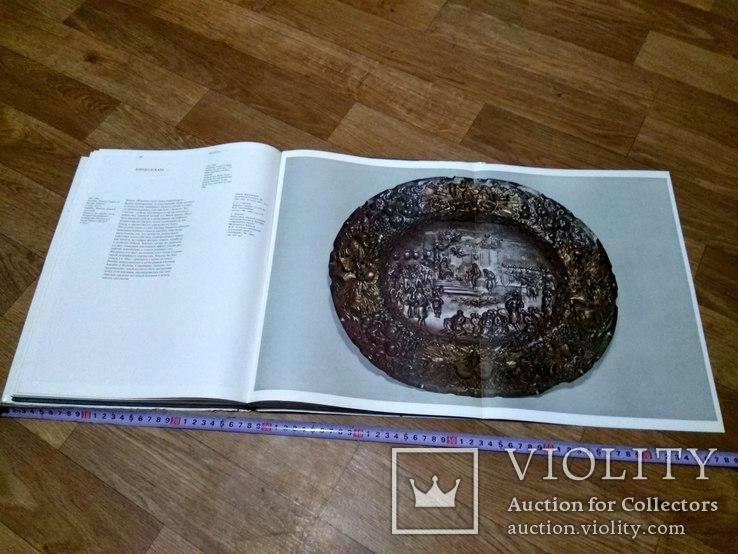 Немецкое художественное серебро, фото №7