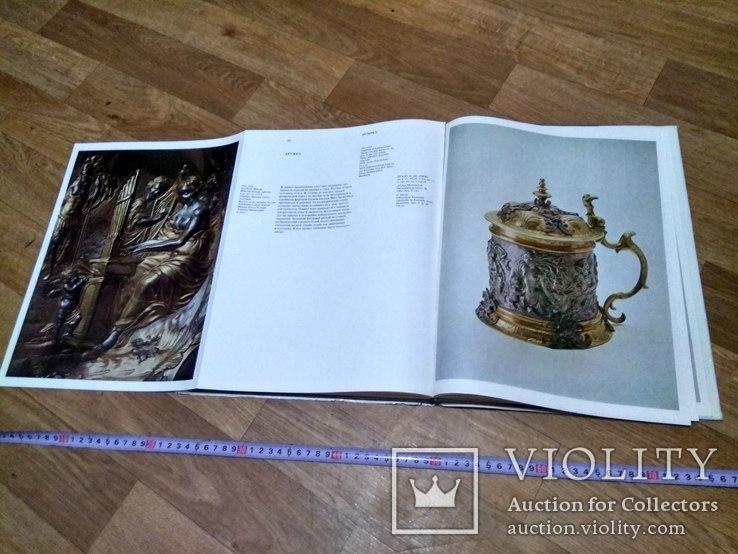 Немецкое художественное серебро, фото №12