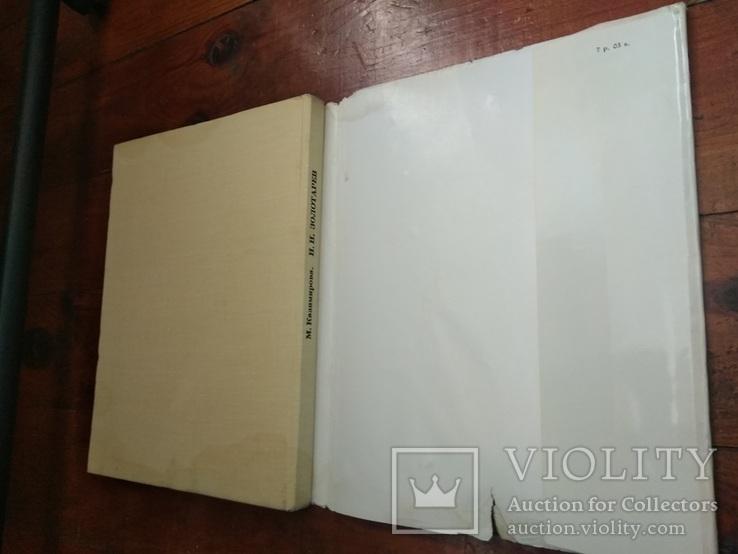 Книга суперобложка М.Казимирова. Николай Николаевич Золотарев. 1978 г., фото №11