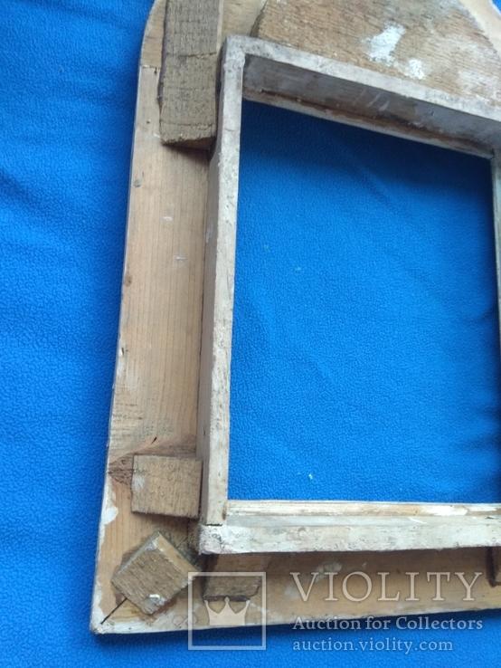 Киотная рамка, фото №4