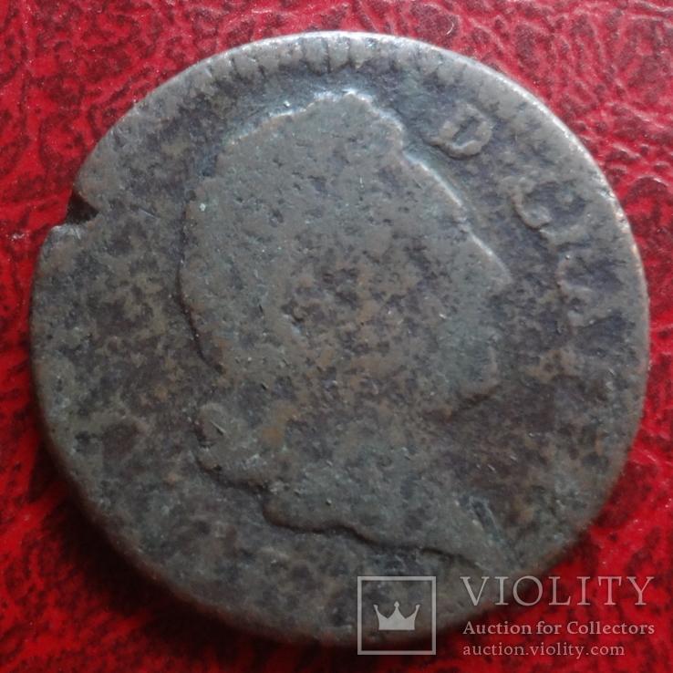 1 эре 1770   Швеция   (,12.1.18), фото №2