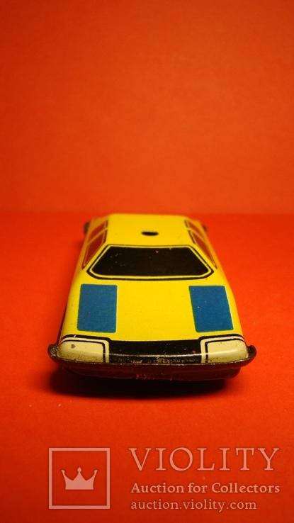 Автомобиль ГАИ, фото №4