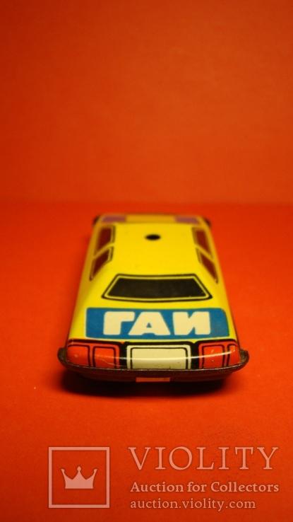 Автомобиль ГАИ, фото №5