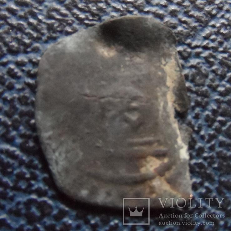 Арабская старинная  монета  (,11.4.18)~, фото №2