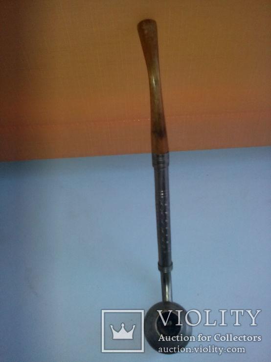 Трубка для куріння., фото №5