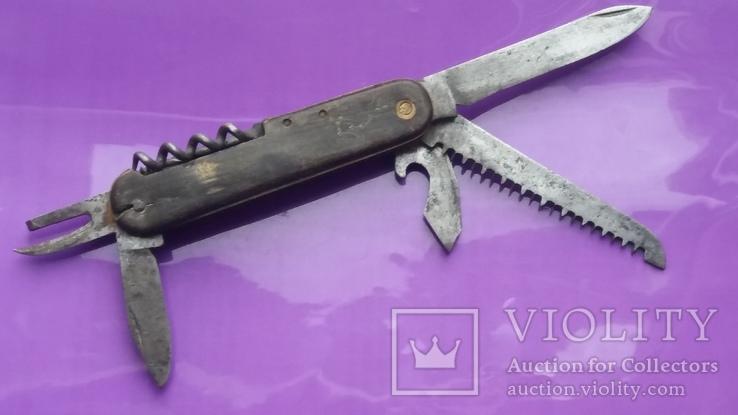 Нож THIERG, фото №7
