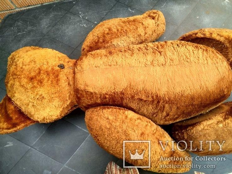 Медведь 1м10см х 60 см., фото №10