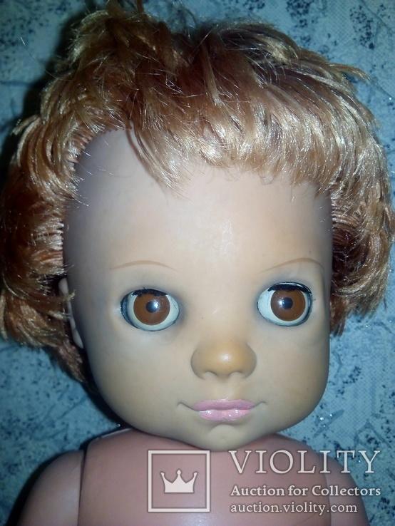 Кукла советских времен, фото №2