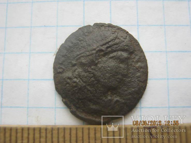 Монета Рим, фото №3