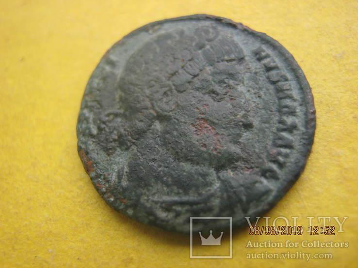Монета Рим, фото №5