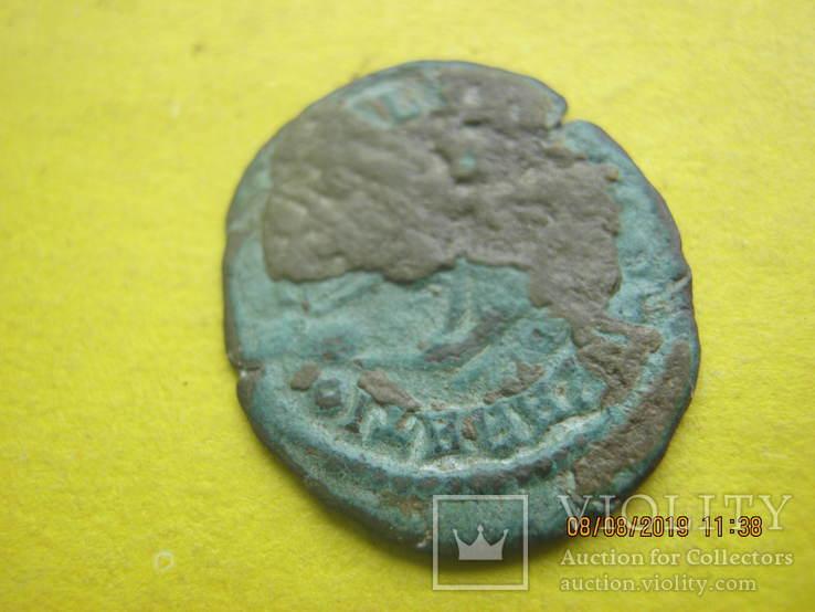Монета Рим, фото №6