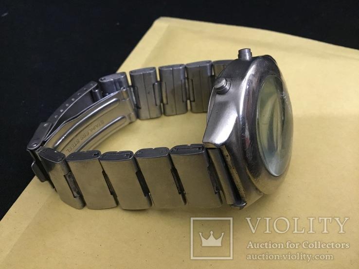 Часы Sharp, фото №6