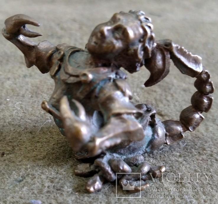 Скорпион-знак зодиака, фото №2