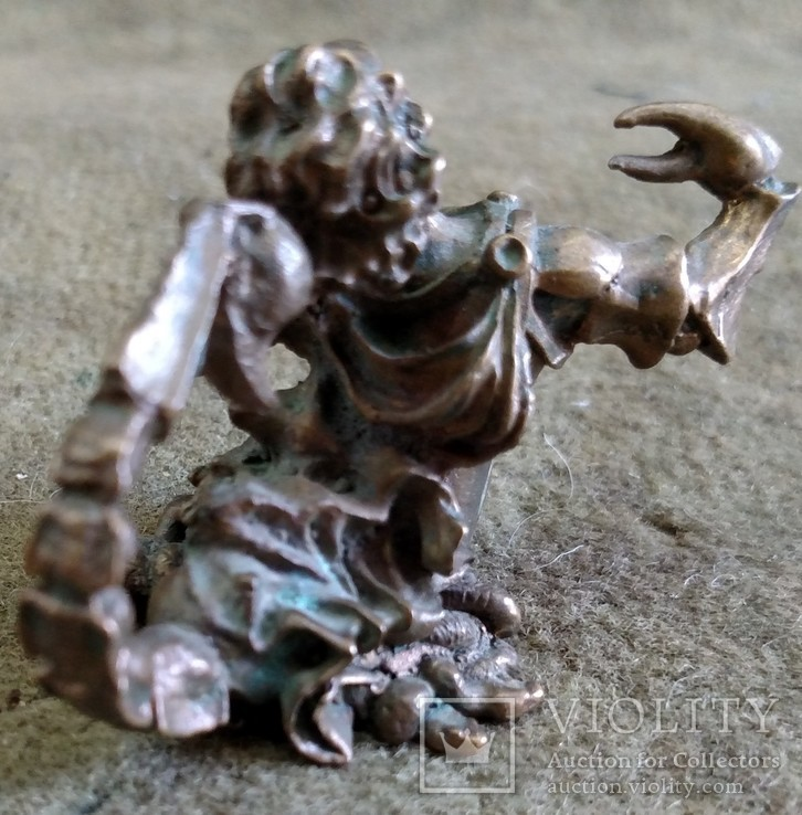 Скорпион-знак зодиака, фото №5