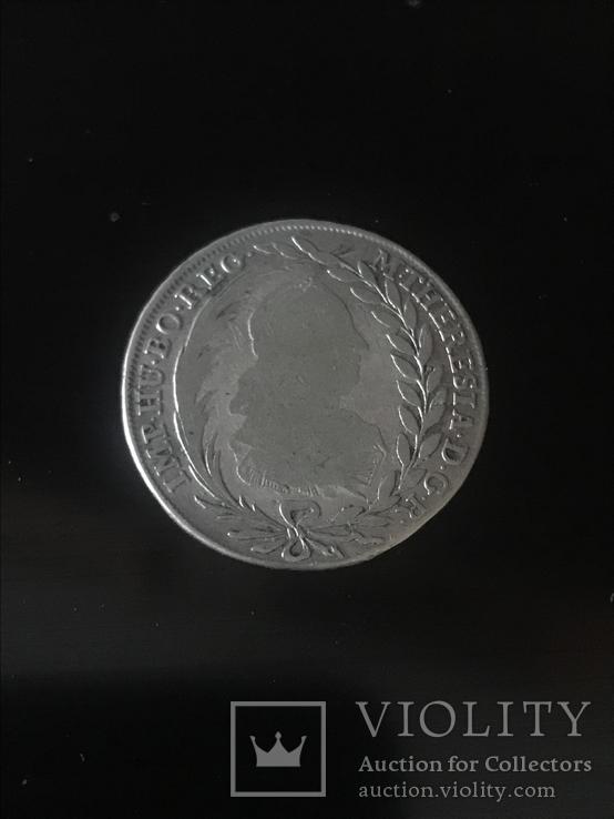 20 крейцеров 1778, фото №5