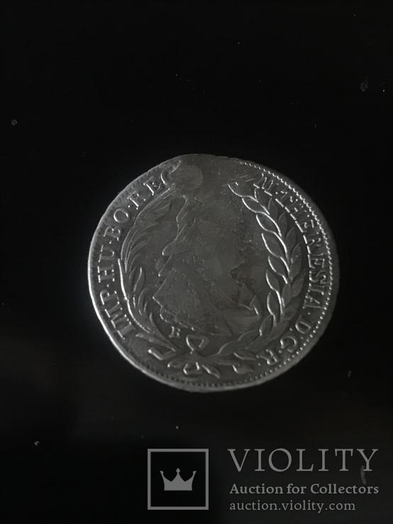 20 крейцеров 1774, фото №2