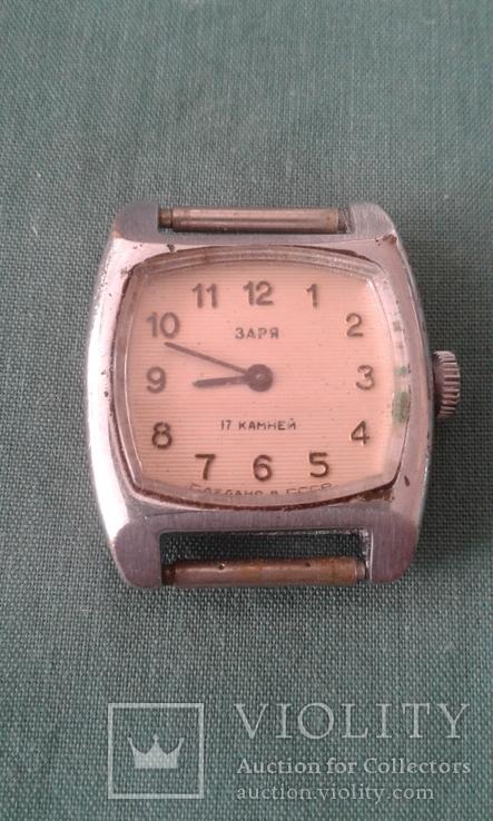 Часы наручные женские Заря