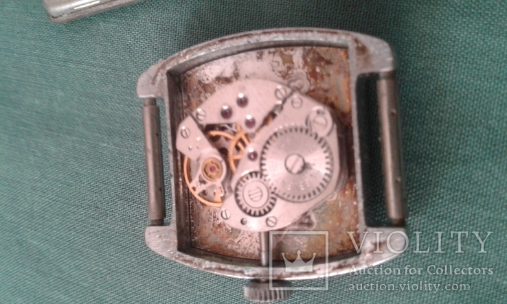 Часы наручные женские Заря, фото №6