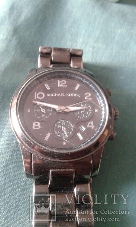 Часы-копия наручные мужские MICHAEL KORS
