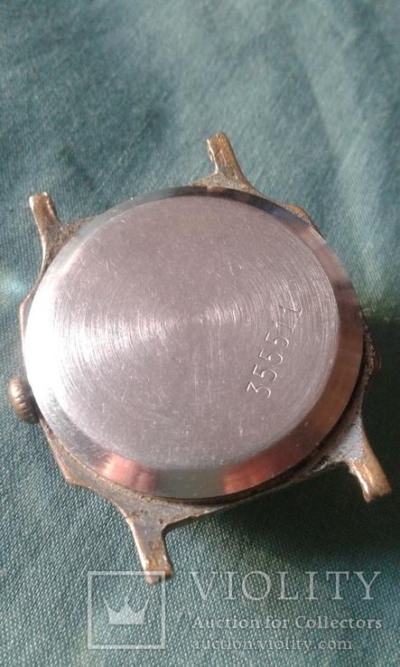 Часы наручные мужские ПОБЕДА, фото №3