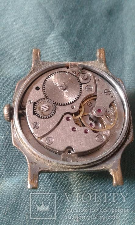 Часы наручные мужские ПОБЕДА, фото №6