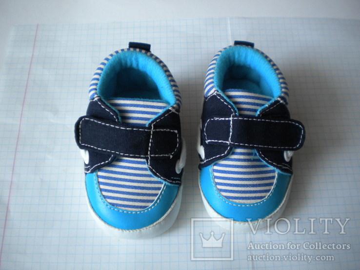 Взуття для кукли ляльки, фото №3