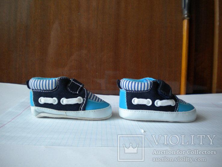 Взуття для кукли ляльки, фото №6