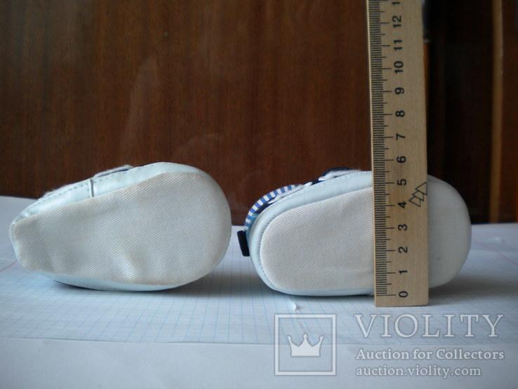 Взуття для кукли ляльки, фото №8