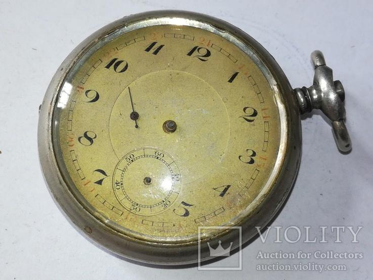 Часы «Elhero precision»