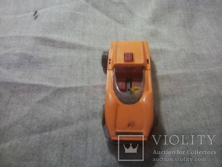Гоночная игрушка ссср, фото №5